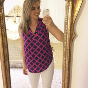 Stitch Fix #19 – April 2017