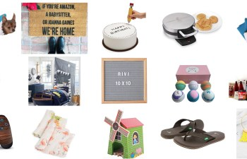 August Gift Guide: 18 Gift Ideas for Loved Ones of All Ages