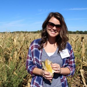Behind the Scenes on the Farm with Kansas Corn