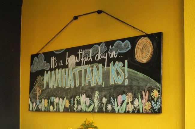 A List Of The Top 10 Best Restaurants In Manhattan Kansas