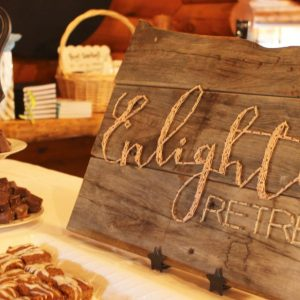 Recapping the Enlighten Retreat