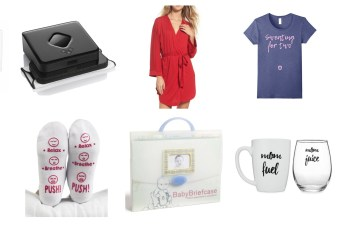 Gift Guide for Expecting Moms
