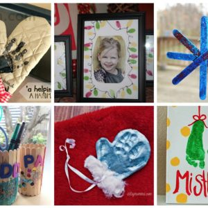Homemade Christmas Gifts for Grandparents: Six Thoughtful Ideas