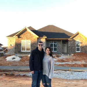 We Didn't Quite Build Our House, But Kind Of: Our Experience