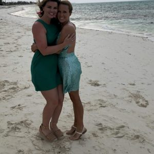 Turks and Caicos Destination Wedding Weekend