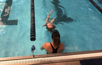 Infant Swimming Resource (ISR) Review: The First Few Weeks