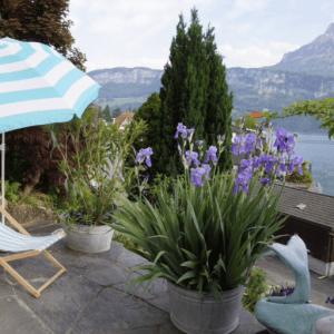 European Vacation Planning: Germany & Switzerland