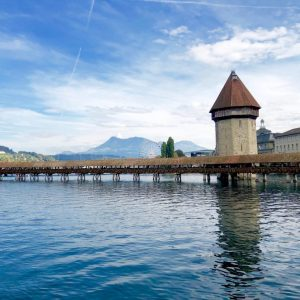 My 10 Favorite Moments from Breathtaking Switzerland