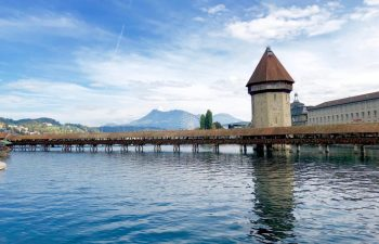 My 10 Favorite Moments from Breathtaking Switzerland