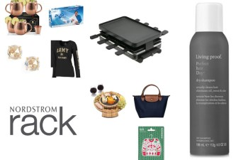 Gift Guide: Gifts That I'd Like For Myself this Christmas