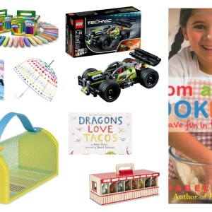 Gift Ideas for your Friends' Kids