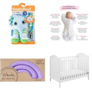 New(ish) Baby Items On My Radar