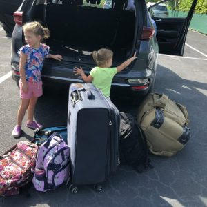 Family Travel Tips for Your Next Vacation
