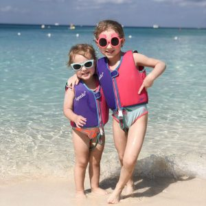 Family-Friendly Vacation: Top Reasons to Vacation in Grand Cayman