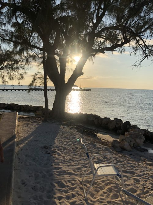 Family Friendly Vacation | This article breaks down 10 reasons why you should consider taking kids on vacation to Grand Cayman.