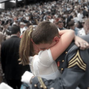 Five Things Every New Military Spouse Should Do