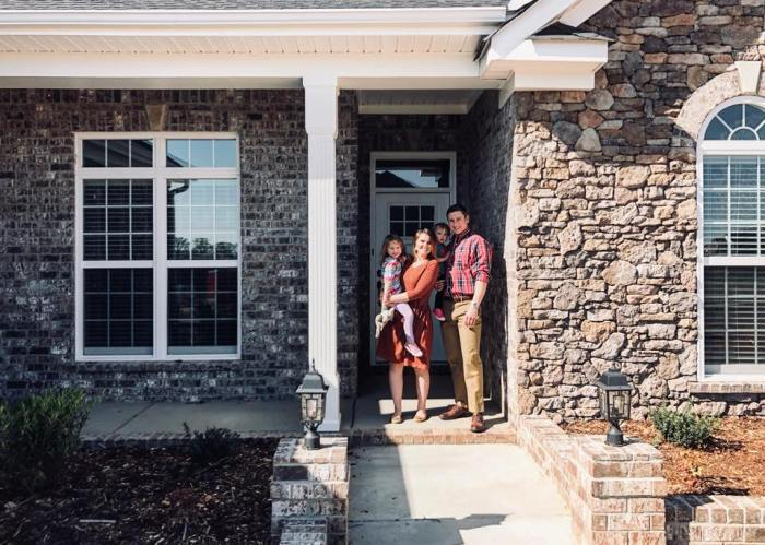 Remodel vs New Construction: Is buying a remodel a better decision for your family than a new construction home? In this post I break down our personal pros and cons of each option, which include finances, season of life, general interest, home owner knowledge, skill level, and much more.   WhimsicalSeptember.com