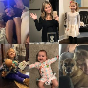 A Day in the Life #11: November 4th, 2019 (almost 6, 3.5, and 3.5 months)