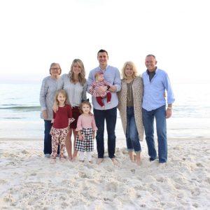 A Beachy Thanksgiving in Gulf Shores, Alabama