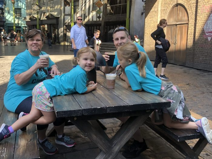 In this post, I share about how we spent our entire day at the two parks of Universal Orlando Islands of Adventure and Universal Studios.