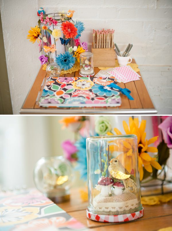 wedding jam jars http://www.georgimabee.com/