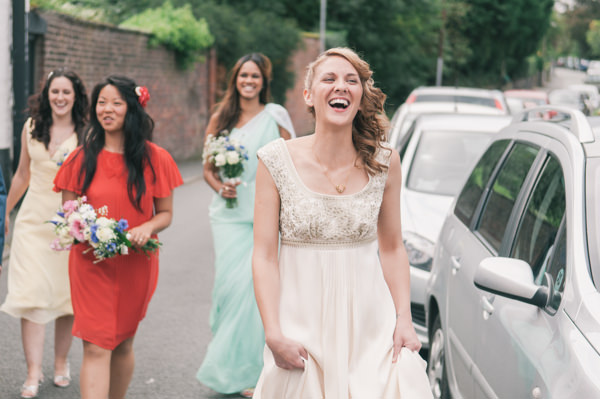 Monsoon Wedding Dress Bride Sweet Village Fete Wedding http://www.tohave-toholdphotography.co.uk/