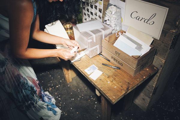Eclectic DIY London Wedding http://chironcole.com/