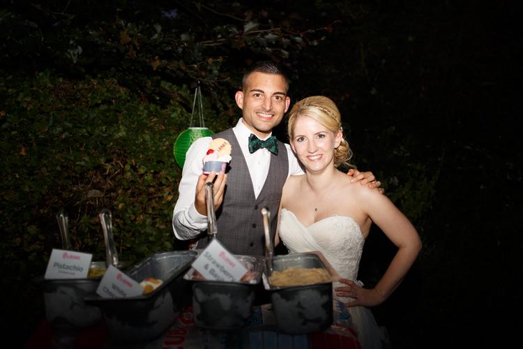 Gelato Ice Cream Travel Garden Party Farm Marquee Wedding http://sharoncooper.co.uk/
