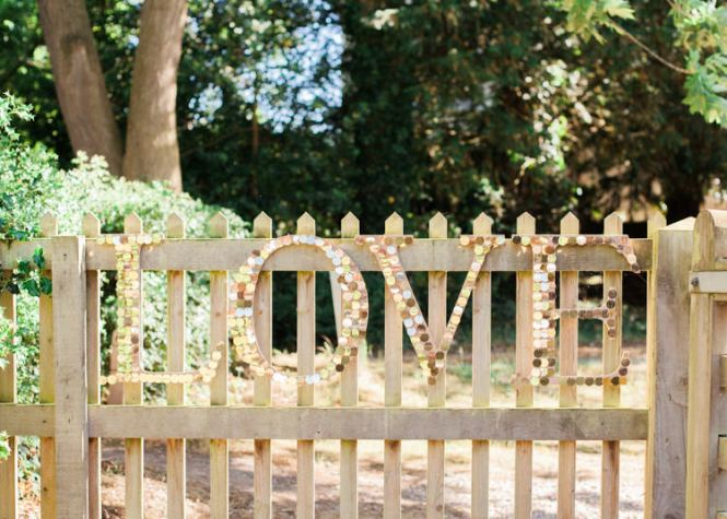 Pole Tent Marquee Bunting Lanterns Relaxed Country Garden Party Wedding Http Www