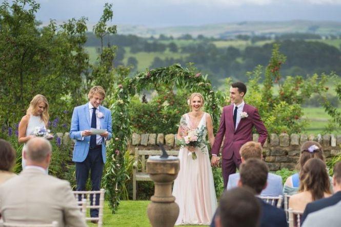 Gallery Of Good Garden Party Wedding Ideas Uk Have