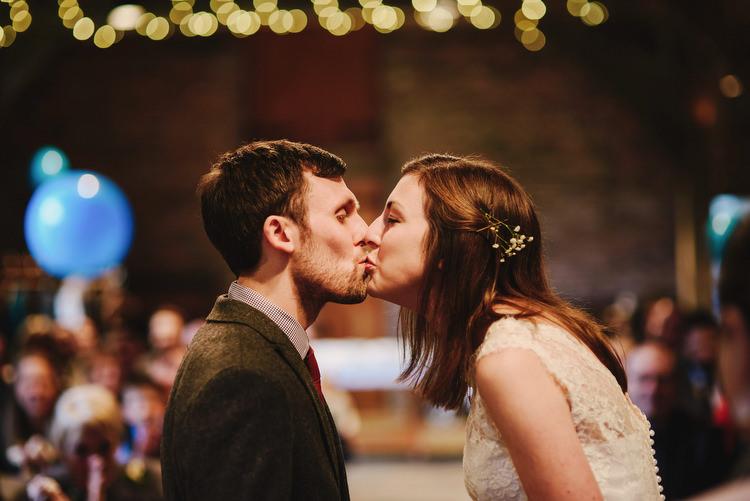 Creative Crafty Village Hall Wedding http://andygaines.com/
