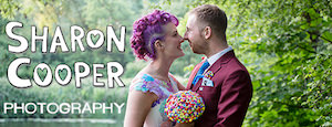 Alternative Wedding Photographer Hertfordshire ~ Wedding Blog