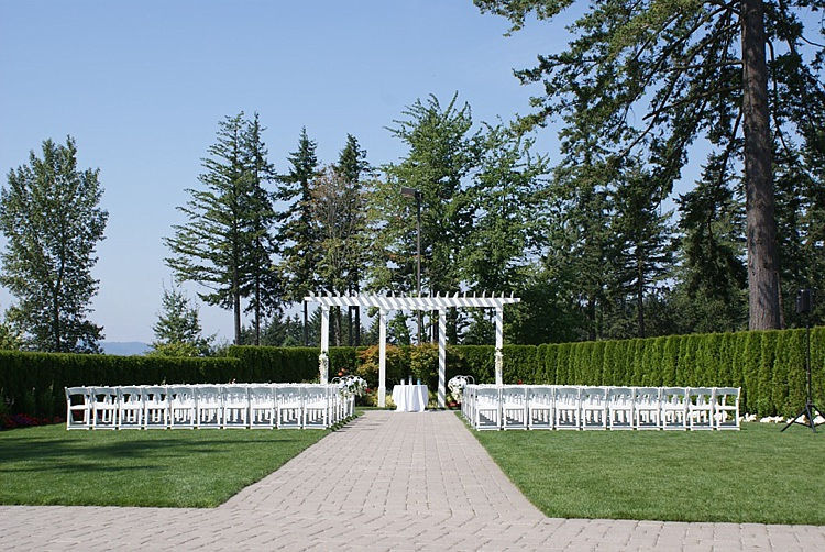 Live Music Outdoor Weddings Advice Tips Planning
