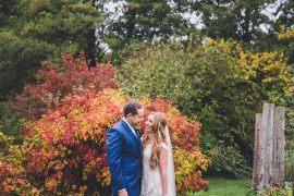 Ethereal Romantic Autumn Barn Wedding http://www.oacphotography.com/