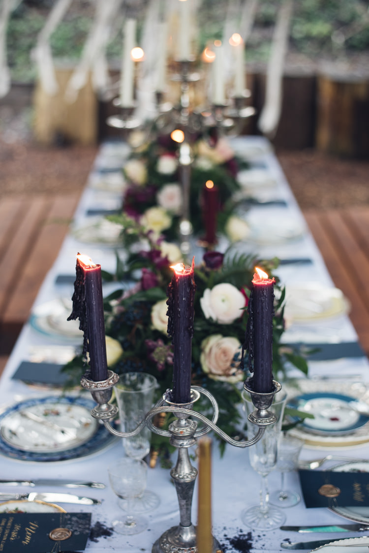Dripping Candles Candelabra Beauty And The Beast Wedding Ideas https://sophiecarefull.co.uk/