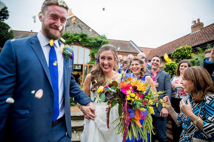 Confetti Mexican Inspired Colourful Cactus Wedding http://katherineashdown.co.uk/