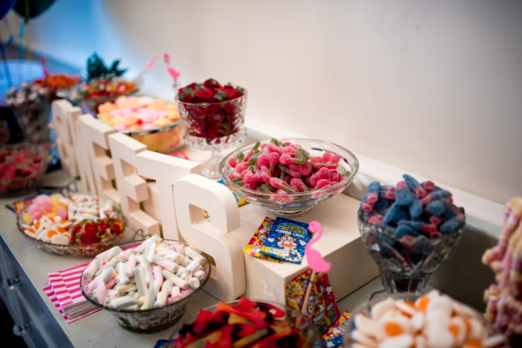 Sweets Sweeties Quirky English Garden Party Wedding http://www.michellewoodphotographer.com/