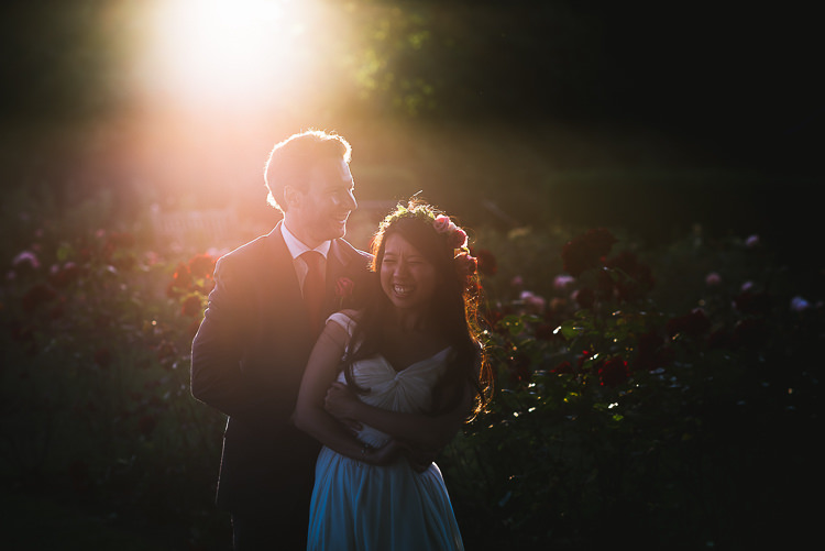 Relaxed Outdoor City Park Festival Wedding http://kristianlevenphotography.co.uk/