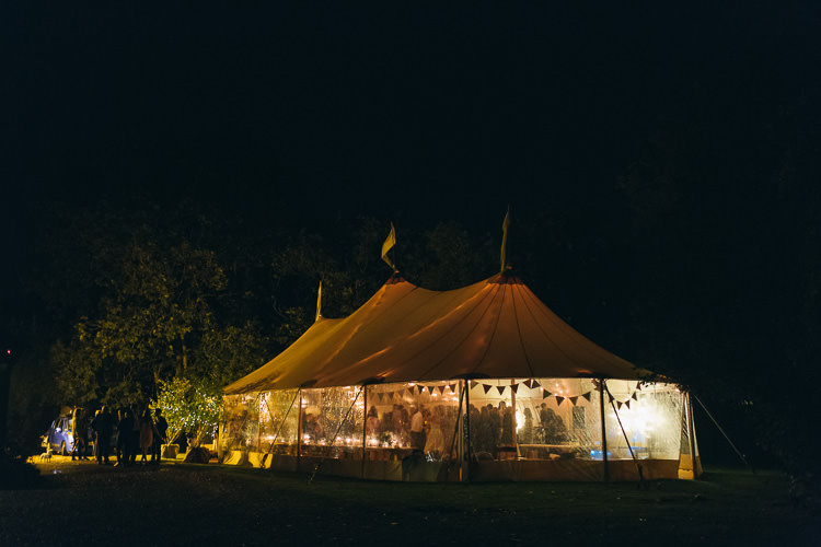 Marquee Sperry Tent Lighting Creative Cool Bohemian Harbourside Wedding http://carohutchings.com/