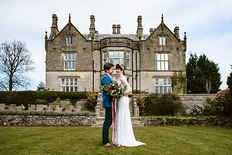 The Falcon Manor Yorkshire Beautiful Countryside Wedding Ideas Inspiration http://www.georginabrewster.com/