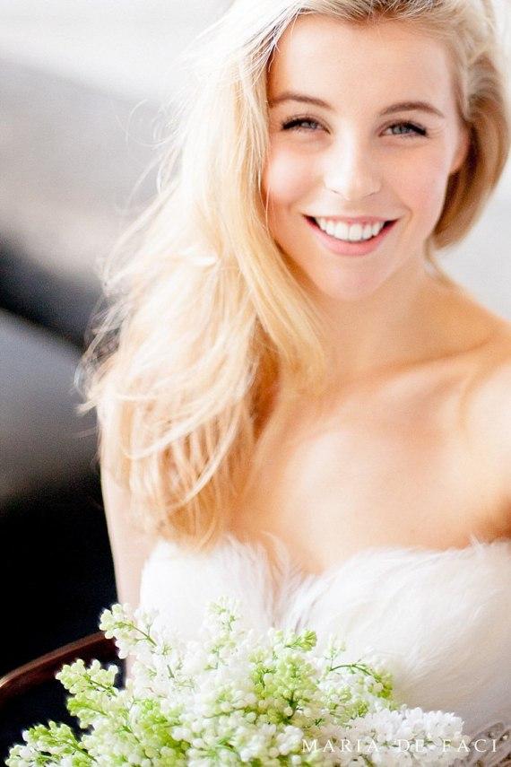 Wedding Skin Beauty Skincare Routine Make Up Bridal Bride www.mariadefaci.com