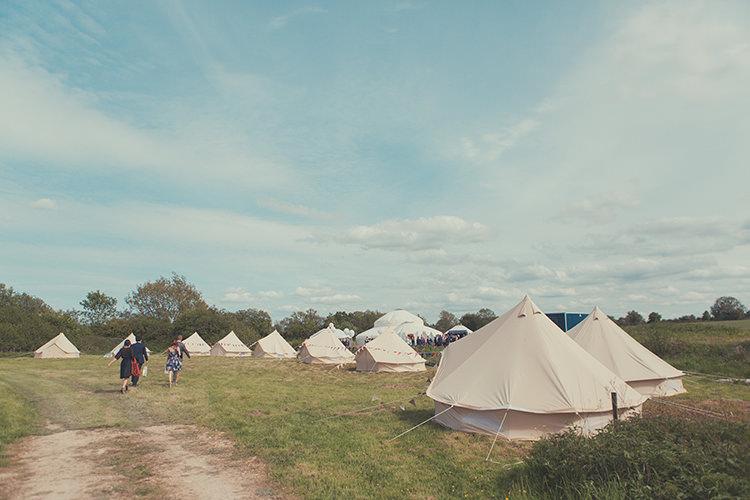 Whimsical Countryside Yurt Wedding http://jamesgreenphotographer.co.uk/