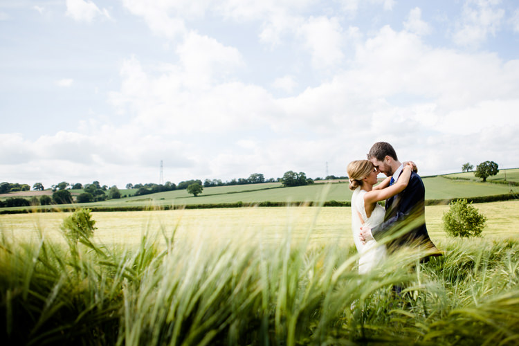 Pretty Relaxed Lavender Country Wedding http://www.lydiastampsphotography.com/