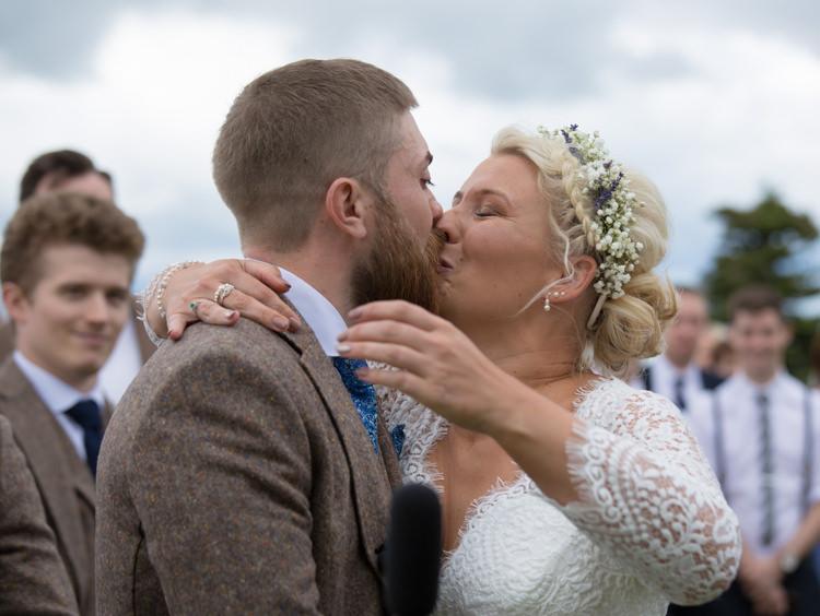 Quirky Rustic Farm Wedding https://ragdollphotography.co.uk/