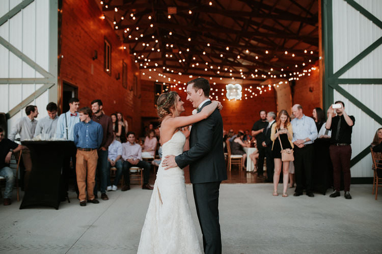 Outdoor Rustic Boho Forest Field Farm Barn Dance Lights | Organic Earthy Fun Wedding Oklahoma http://zaynewilliams.com/