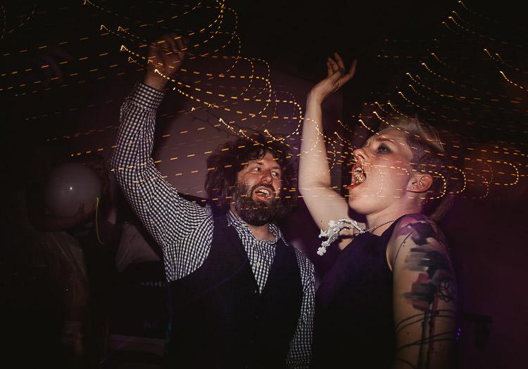 Super Cool Informal Party Wedding http://www.luisholden.com/
