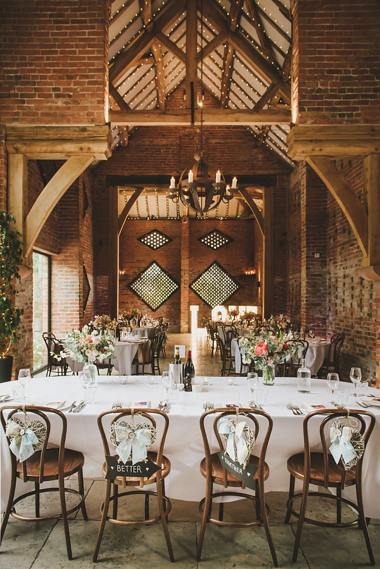 Untraditional Pretty Travel Barn Wedding https://www.georgimabee.com/
