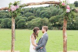 Fun Late Summer Outdoor Farm Wedding http://bowtieandbellephotography.co.uk/