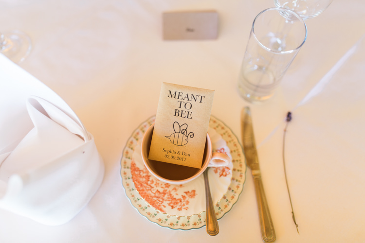 Table Setting Vintage Tea Set Afternoon Seeds Favour Darling Hand Made Tipi Garden Wedding https://www.gemmagiorgio.com/