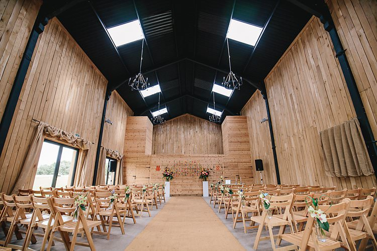 Chafford Park Barn Ceremony Kent Tropical Countryside Tipi Wedding https://parkershots.com/
